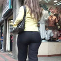 tight ass in trousers